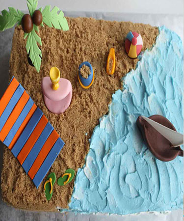 Summers call for Epic Birthday Cakes | Gurgaon Bakers