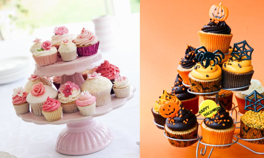Cupcake-Bouquet-in-gurgaon