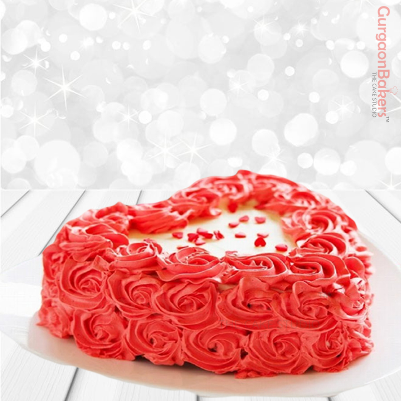 For You my Love Cake
