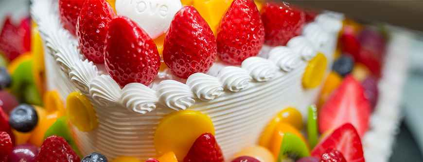 10 Healthy Birthday Cakes For Kids
