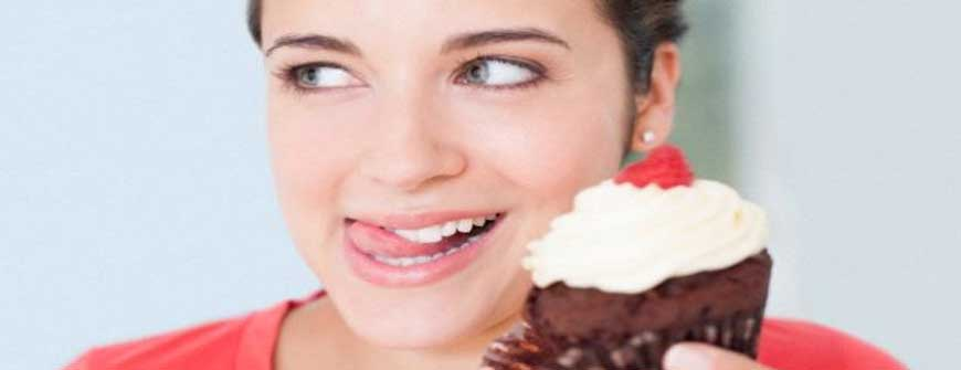 Beat depression with Cake
