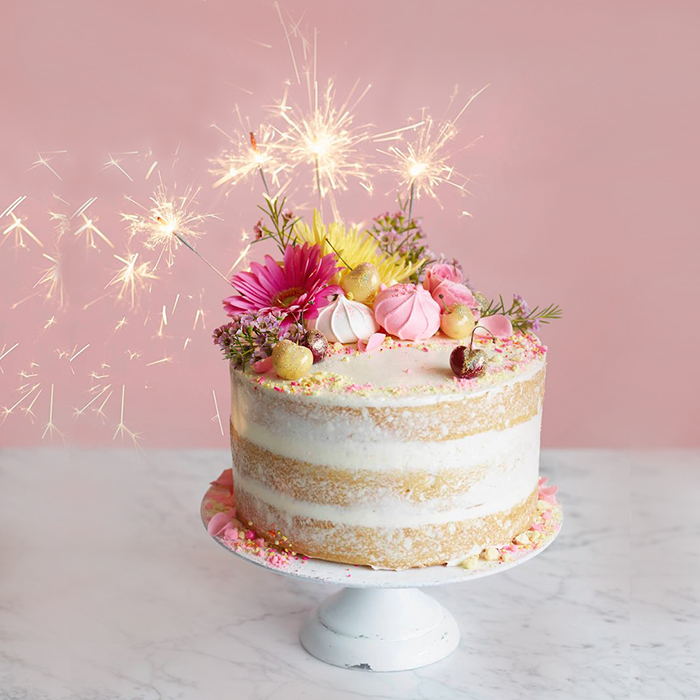 Peachy Creamy Sparkling Cakes Order Birthday Cake In Gurgaon Gurgaonbakers Funny Birthday Cards Online Aboleapandamsfinfo