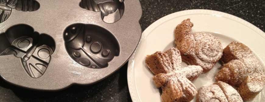 Designer Baking Pans