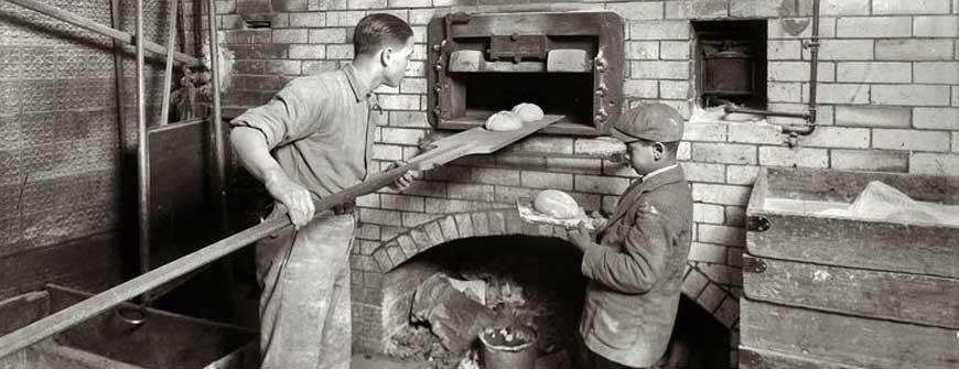 Modern Bread Baking