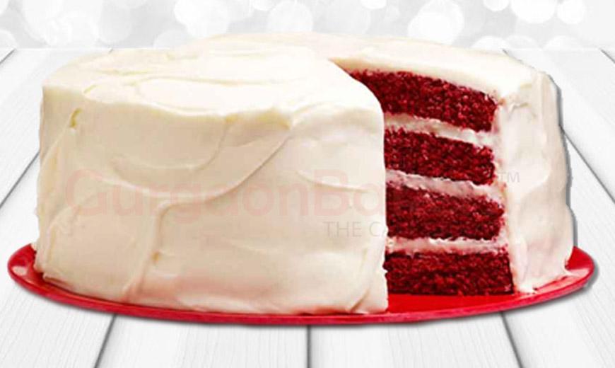 Red Velevt Cake